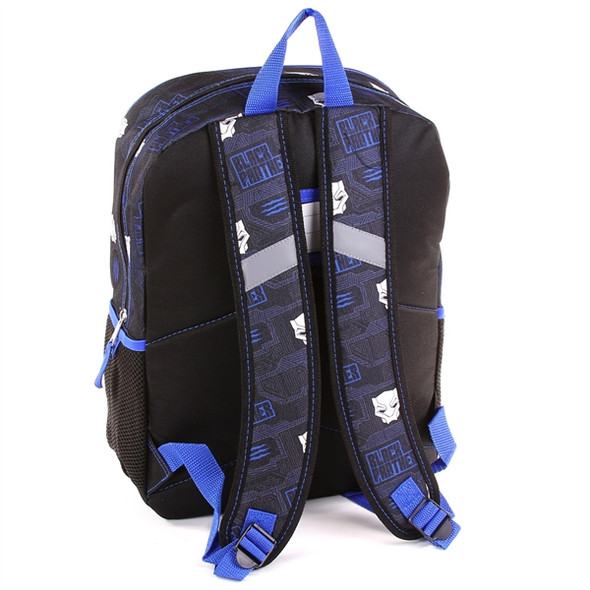 """Black Panther Large 16"""" Specialty Backpack"""