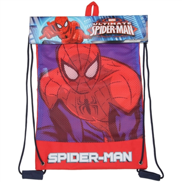 "Spider-Man 18"" Clinch Sac"