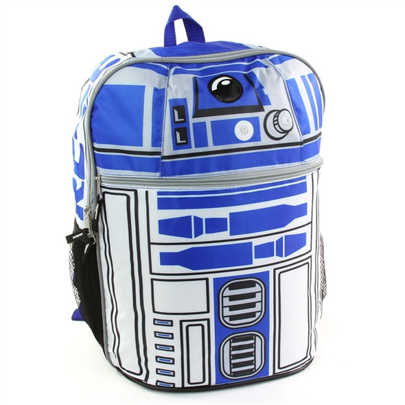 """R2 D2 16"""" Specialty Backpack"""