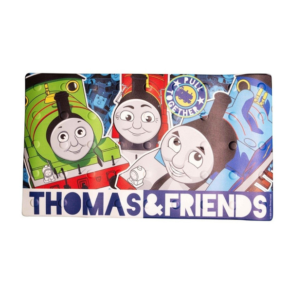 Thomas & Friends Deluxe Suction Cup Bath Mat