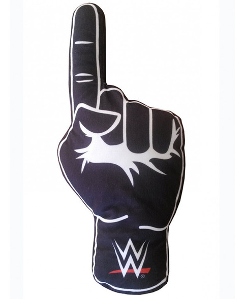 WWE Foam Hand Cushion