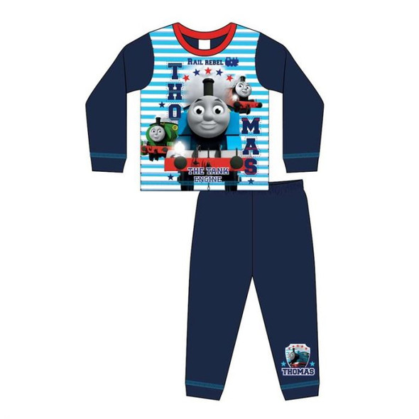 Boys Toddler Thomas Sublimation Pyjamas