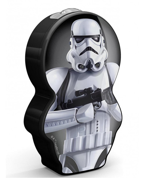 Star Wars Stormtrooper Flash Light Torch