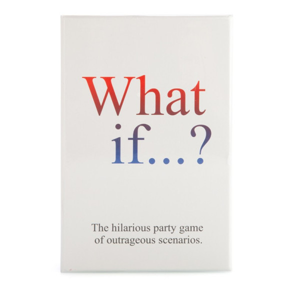 What If? Party Game