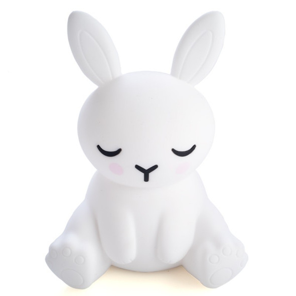 Lil Dreamers Bunny Soft Touch LED Light