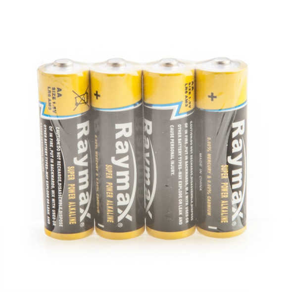 AA alkaline Battery