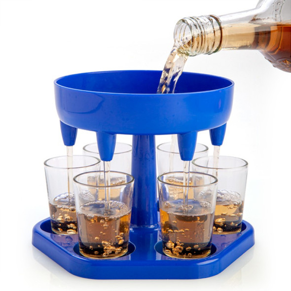 Shot Dispenser