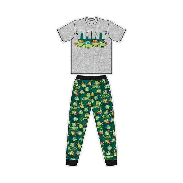 Men's Turtle Summer Sleepwear
