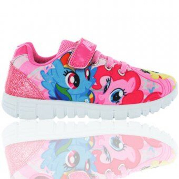 My Little Pony Plymouth Trainers