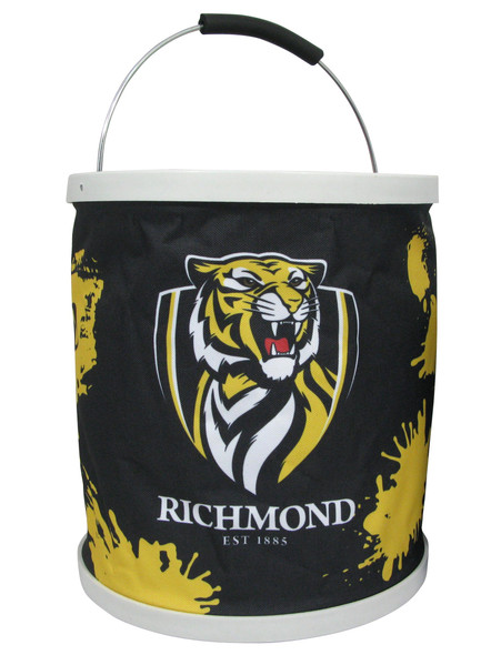 Richmond Tigers Collapsible Bucket