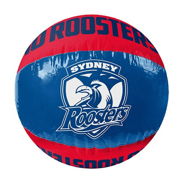Roosters Inflatable Pool Beach Ball