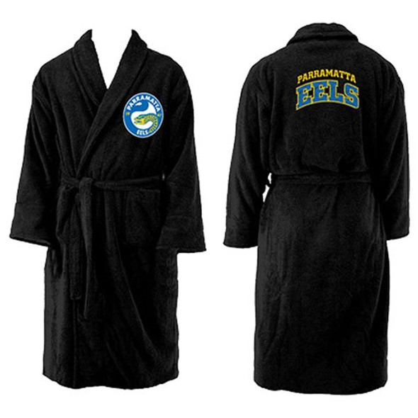 Eels  Youth L/S Robe