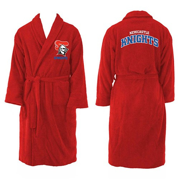 Knights Youth L/S Robe