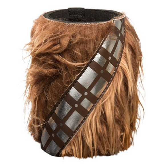 Chewbacca Furry Can Cooler