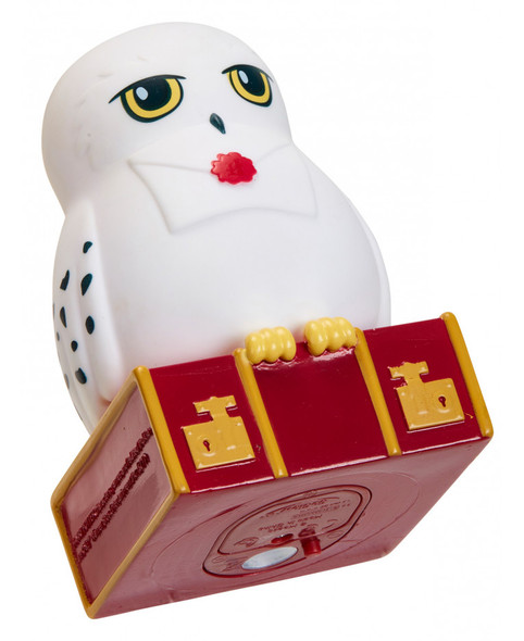 Harry Potter Hedwig GoGlow Buddy Night Light And Torch
