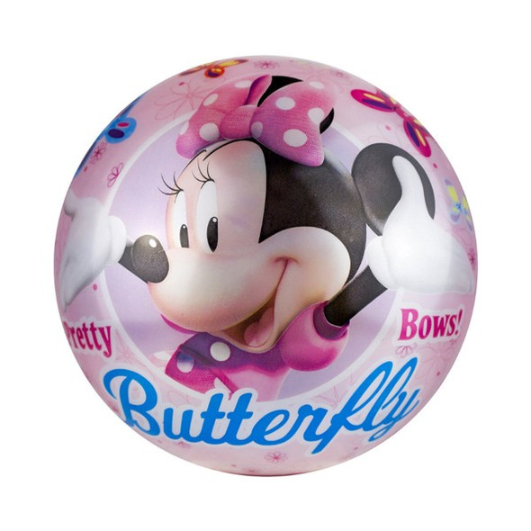 Minne Mouse 230mm Playball - Deflated