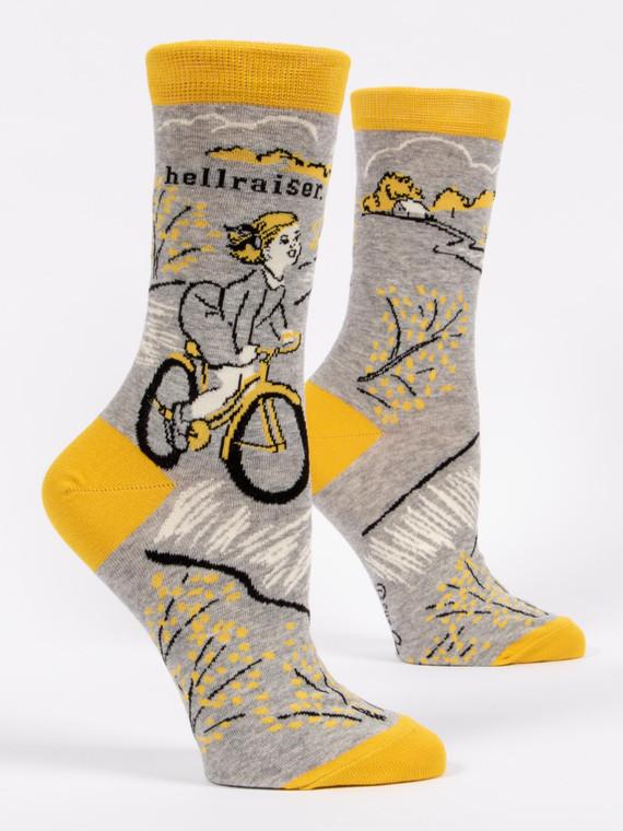 Hellraiser Socks