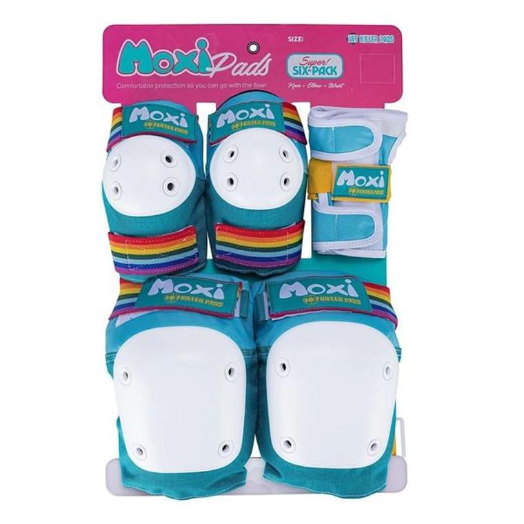 Moxi Pads Pack - Jade