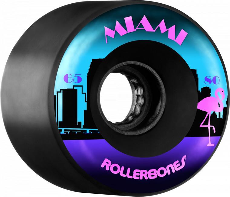 Rollerbones Miami Wheels (8-Pack)