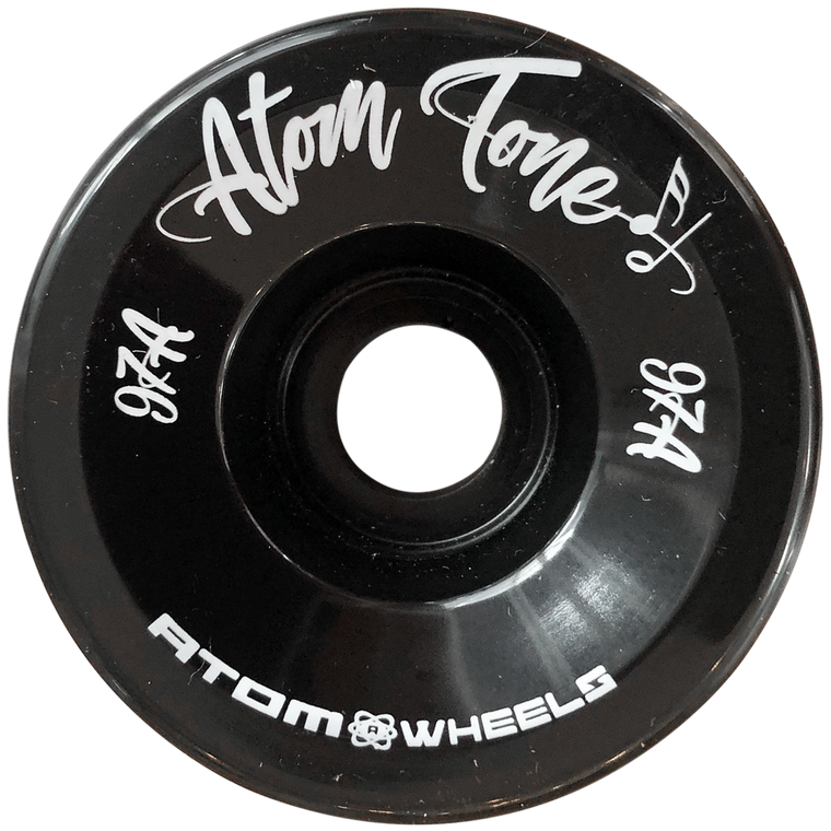 Atom Tone Wheels (4-Pack)