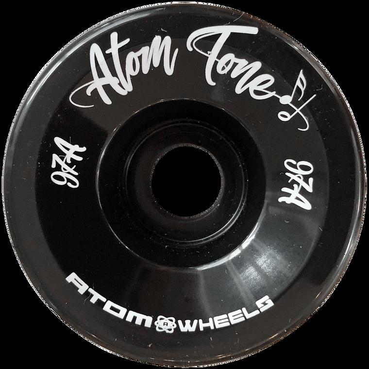 Atom Tone Wheels (4-Pack)