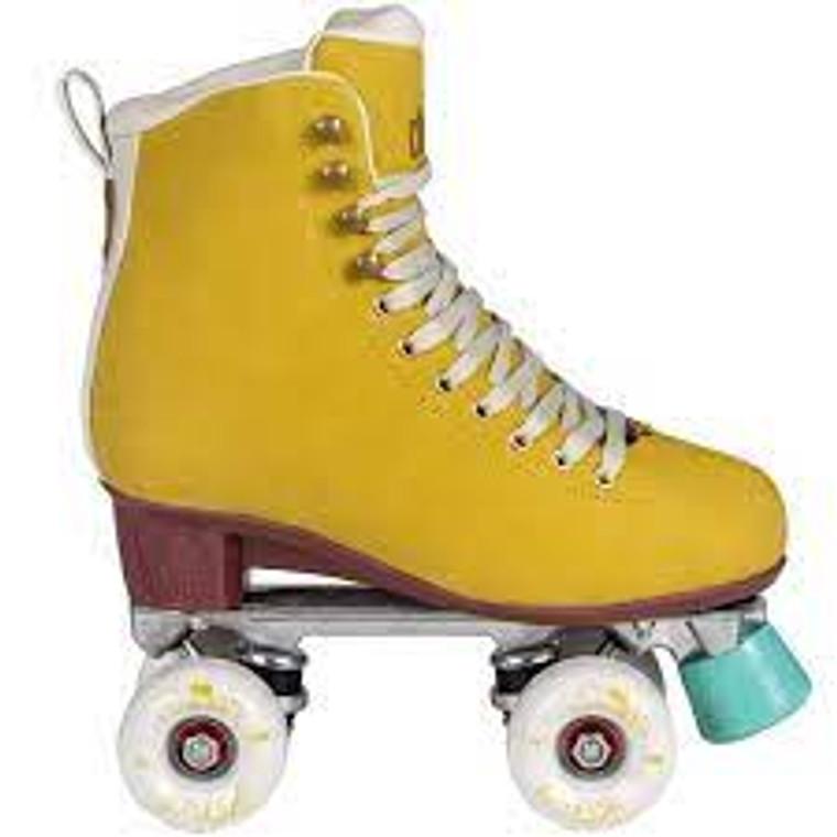 Chaya Melrose Deluxe Skates - Amber