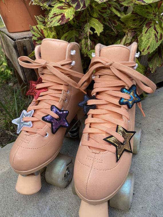 Sparkle Star Roller Skate Accessory