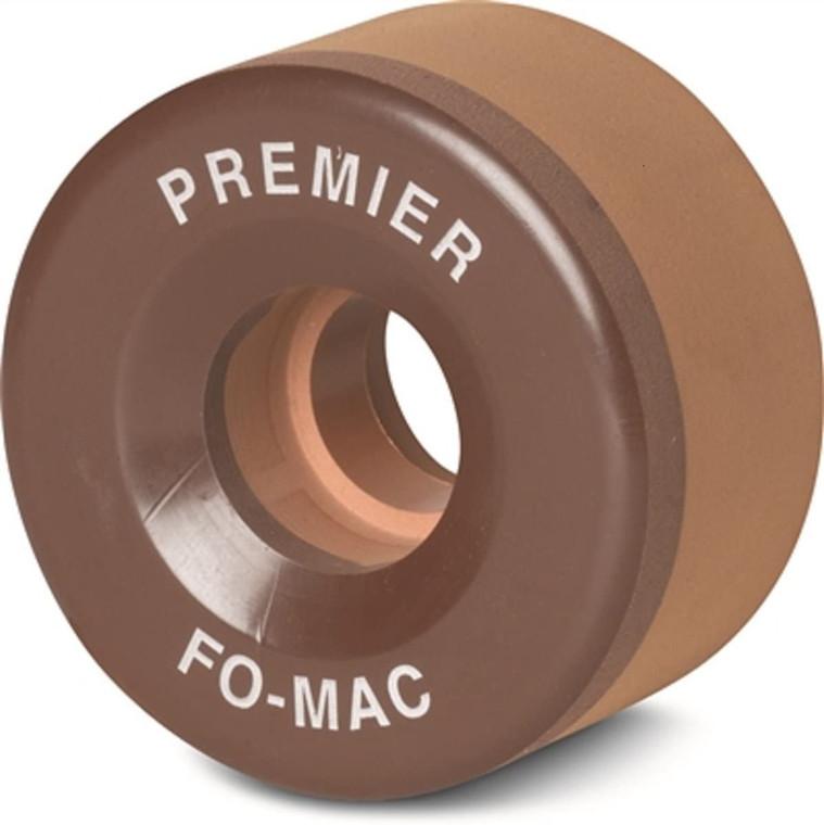 Sure-Grip Fomac Premier Brown Wheels (8-Pack)