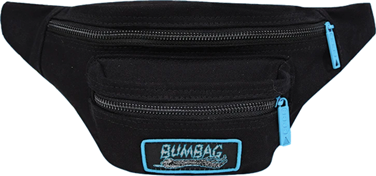 Bumbag Funeral French Hip Pack