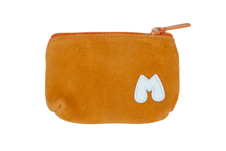 Moxi Itty Bitty Baggie Committee Coin Purse