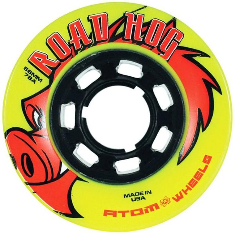 Atom Road Hog Wheels (4-Pack)