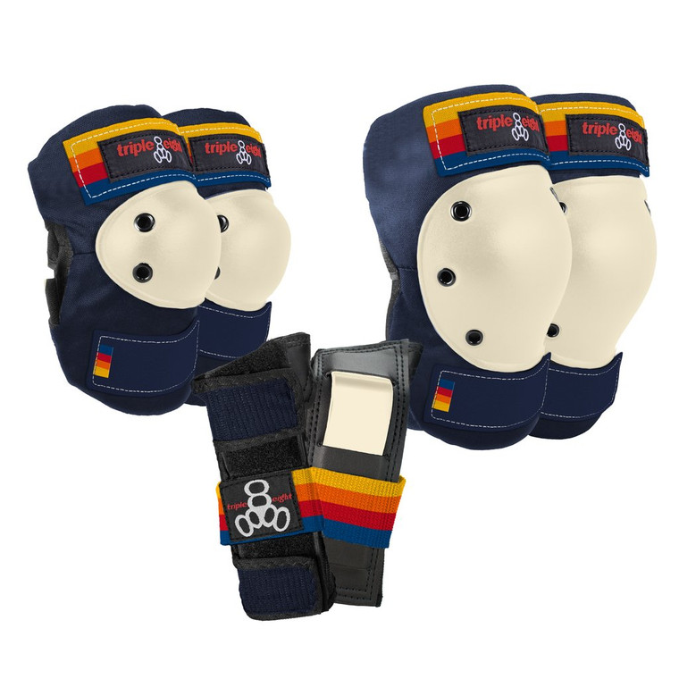 Saver Series Pads (3-Pack) Pacific Beach