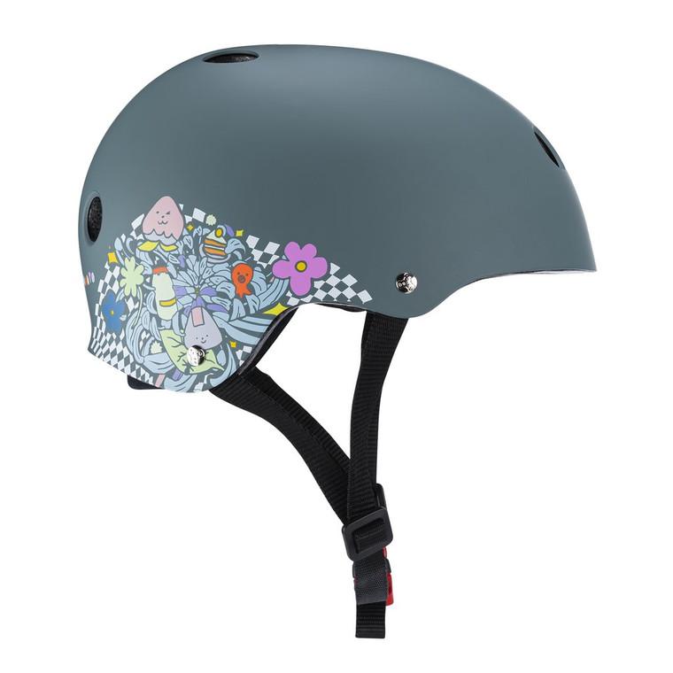 Triple 8 Certified Sweatsaver Helmet - Lizzie Armanto Edition