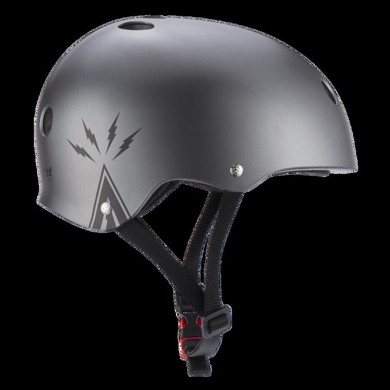 Triple 8 Certified Sweatsaver Helmet - Mike Vallely Signature Edition