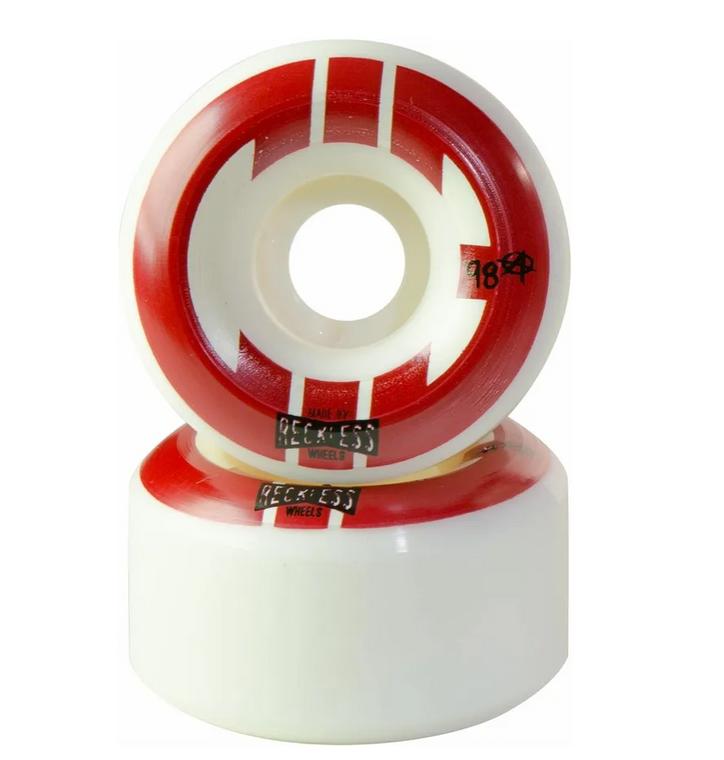 CIB Wheels (4-Pack)