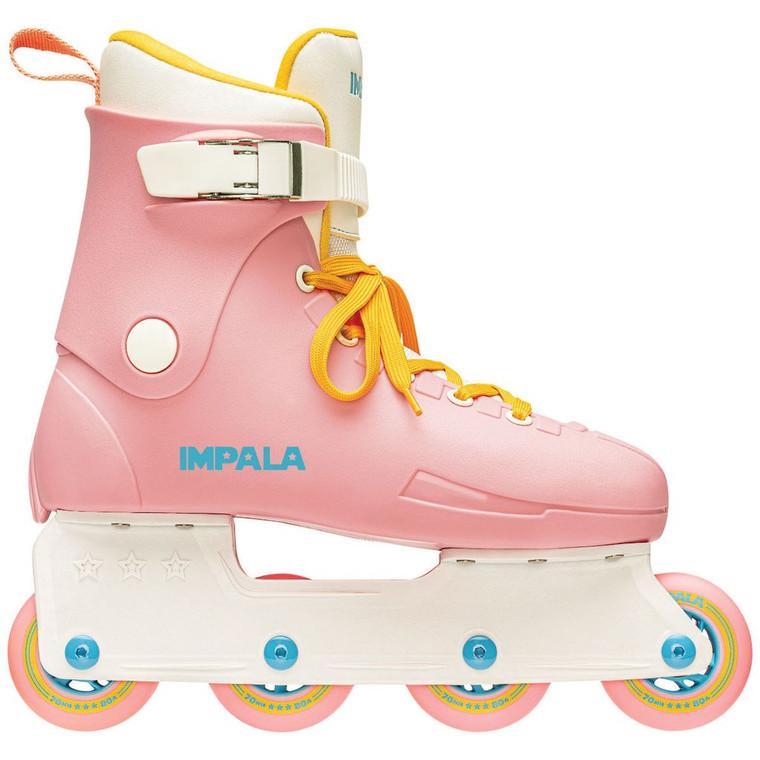 Impala Lightspeed Inline Skate - Pink