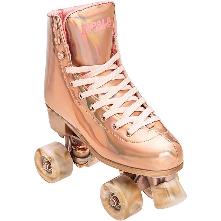 Impala Skates - Marawa Rose Gold