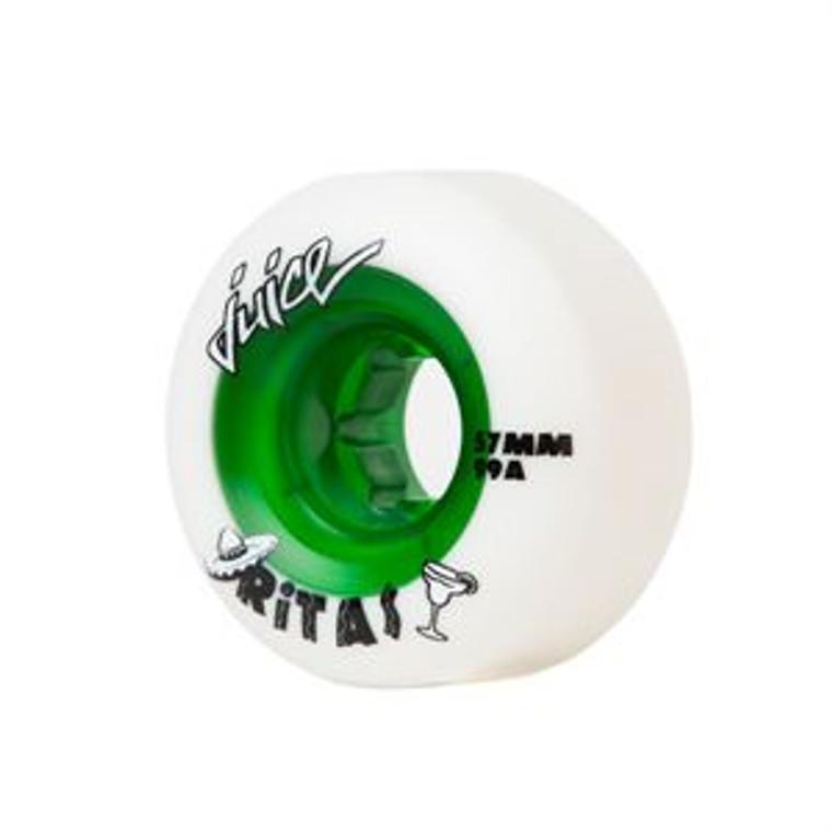Juice Ritas Skatepark Wheels 4-Pack