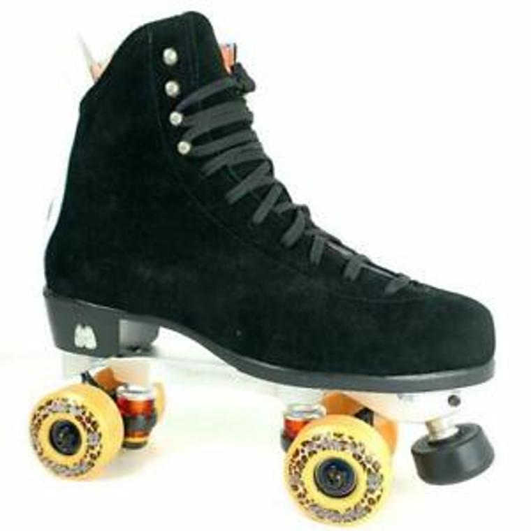 Moxi Jack Skates - Black **PREORDER
