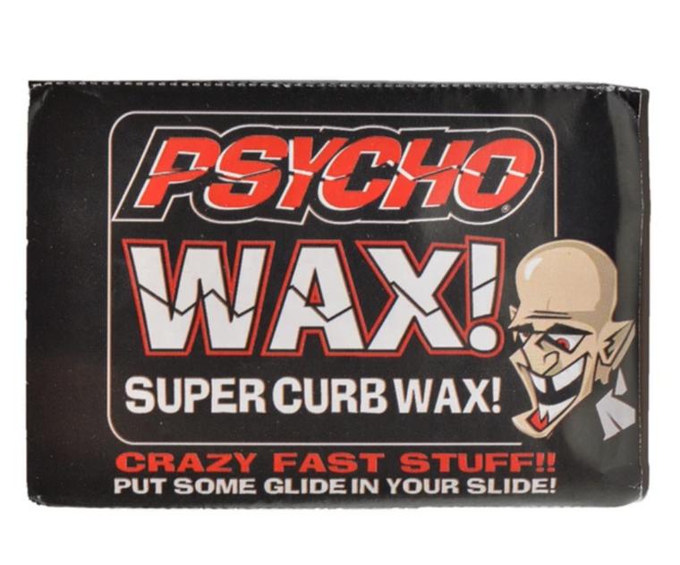 Psycho Wax