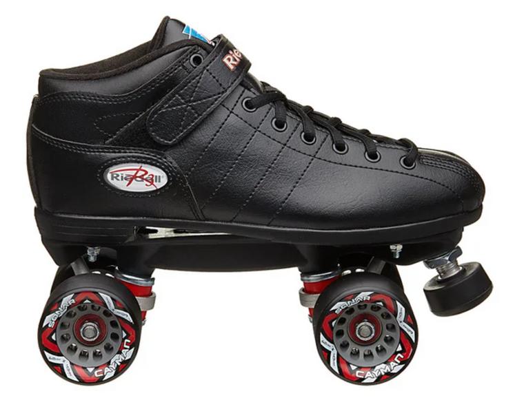 R3 Skates with Cayman Wheels