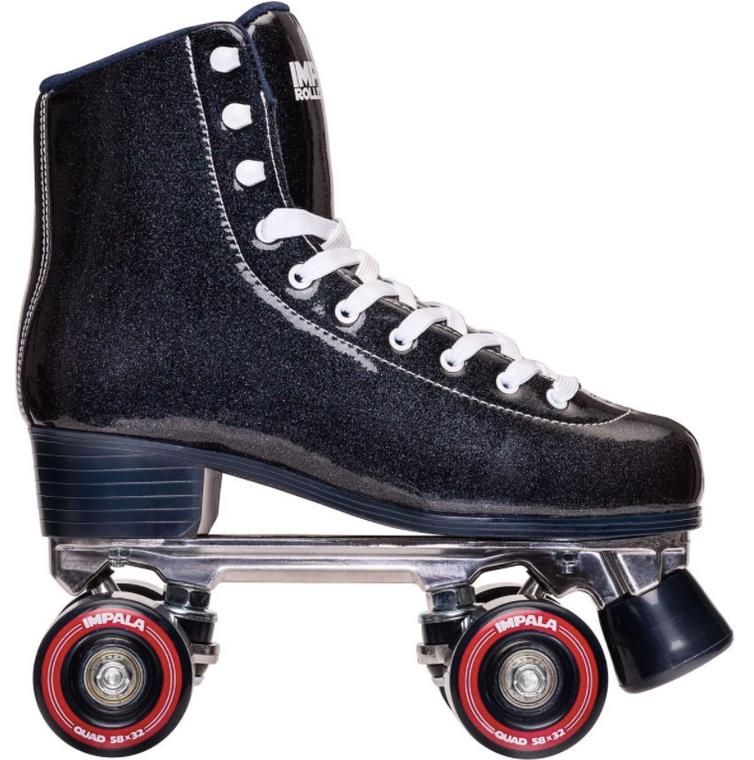 Impala Skates - Midnight
