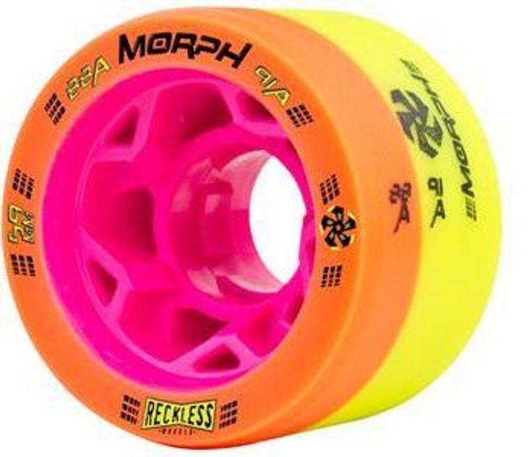 Morph Wheels 4-Pack