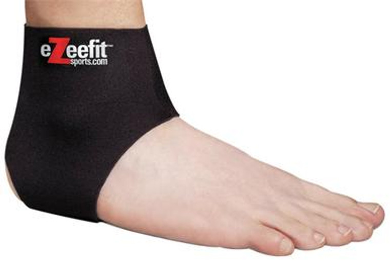 Ezeefit Ankle Booties - Ultrathin