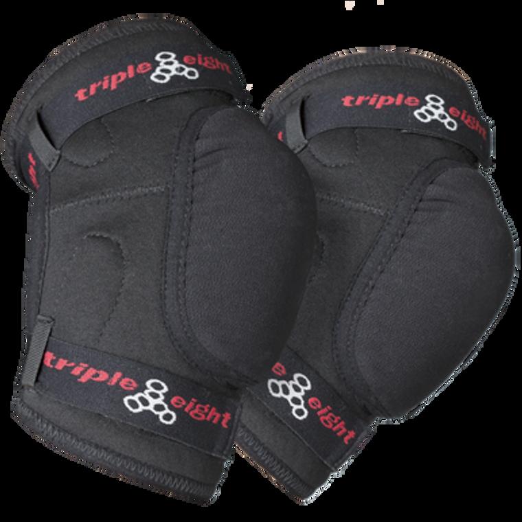Triple 8 Stealth Hardcap Elbow Pads