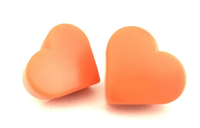 Grindstone Heart Stoppers - Long Stem