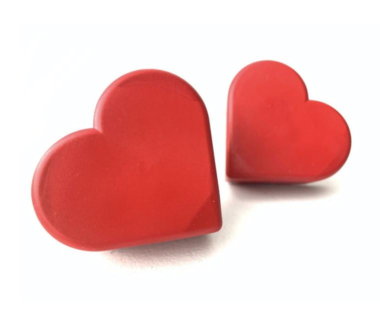 Grindstone Heart Stoppers - Short Stem