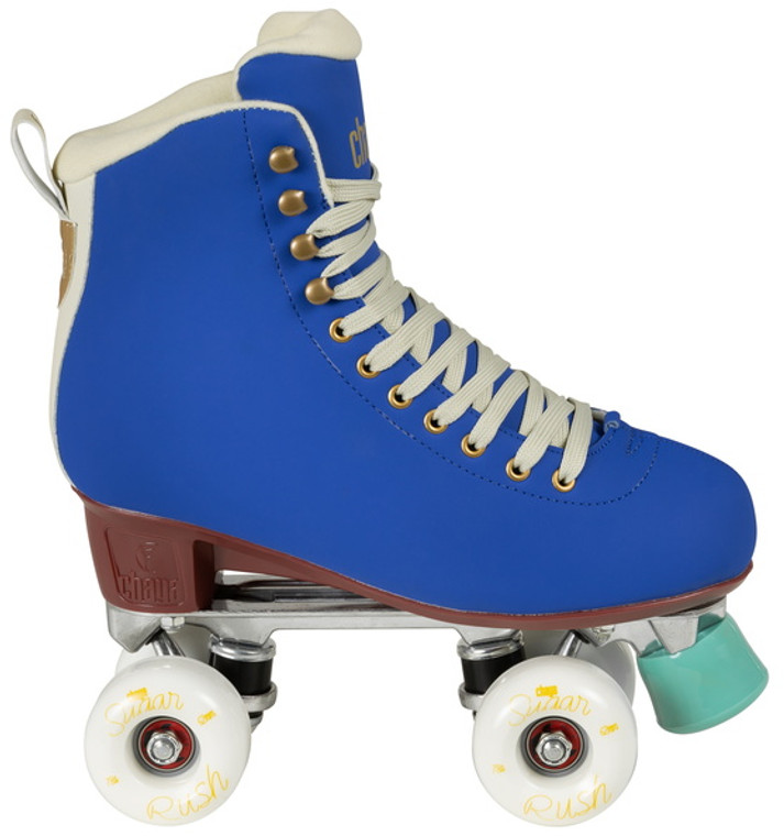 Chaya Melrose Skates - Cobalt