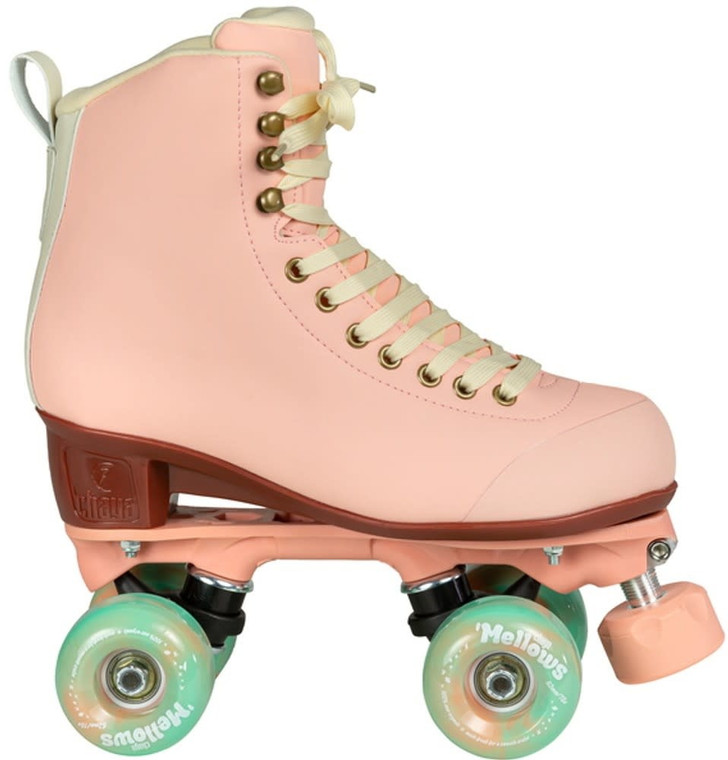 Chaya Melrose Elite Skates - Dusty Rose