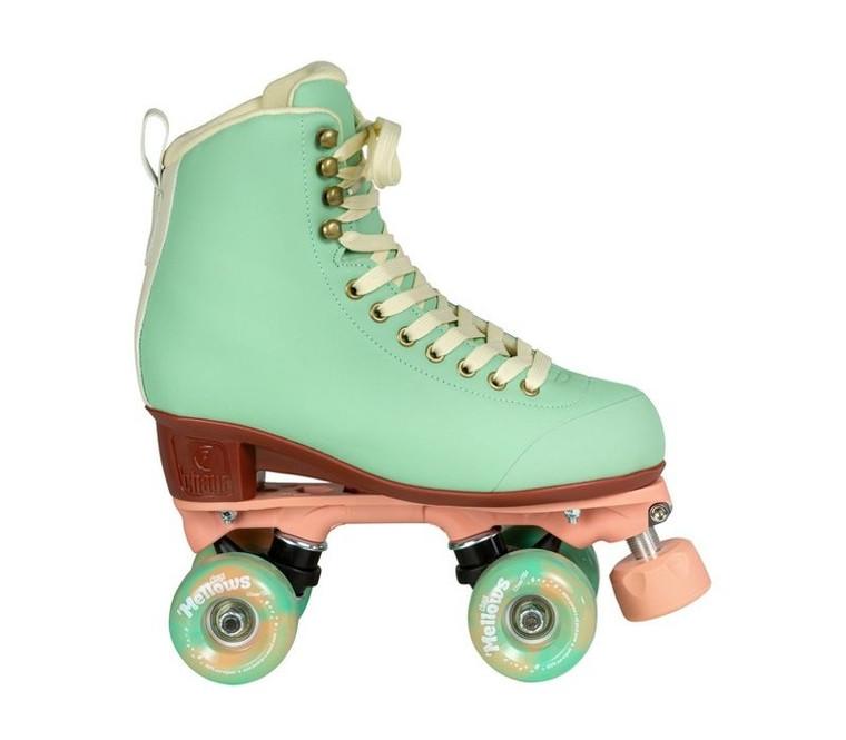 Chaya Melrose Elite Skates - Sherbet Lime